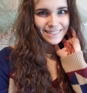 Elizabeth Magill Profile Image