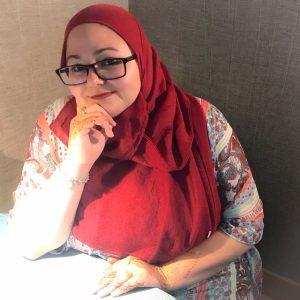 Hala Maria Profile Image