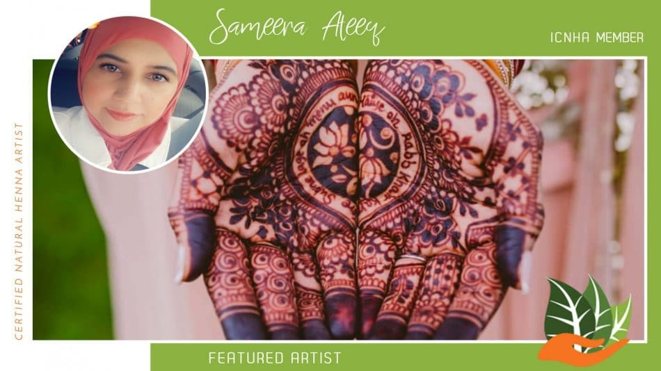 Featured Artist – Sameera Ateeq