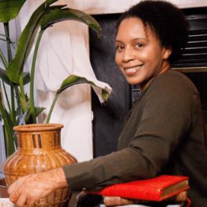 Tarsheka Thompson Profile Image