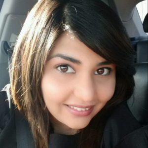 Poonam Patel Profile Image