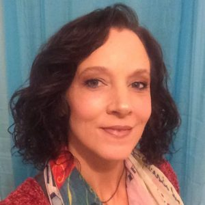 Gina Wolfe Profile Image