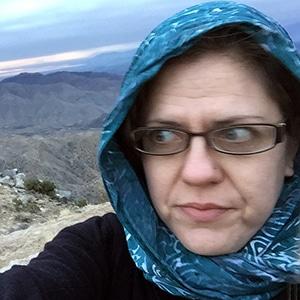 Jacqueline Reis Profile Image