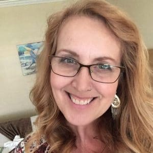 Lori Jameson Profile Image