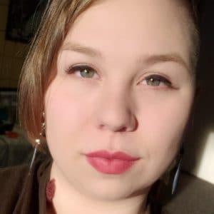 Katie Markham Profile Image