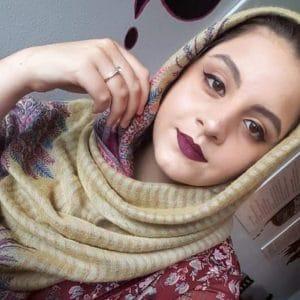 Nadiyah Mahmood Profile Image