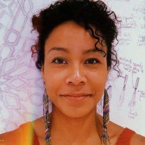 Viviane Mitchell Profile Image