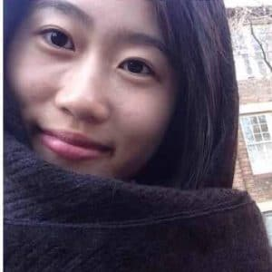 Huimin Wen Profile Image
