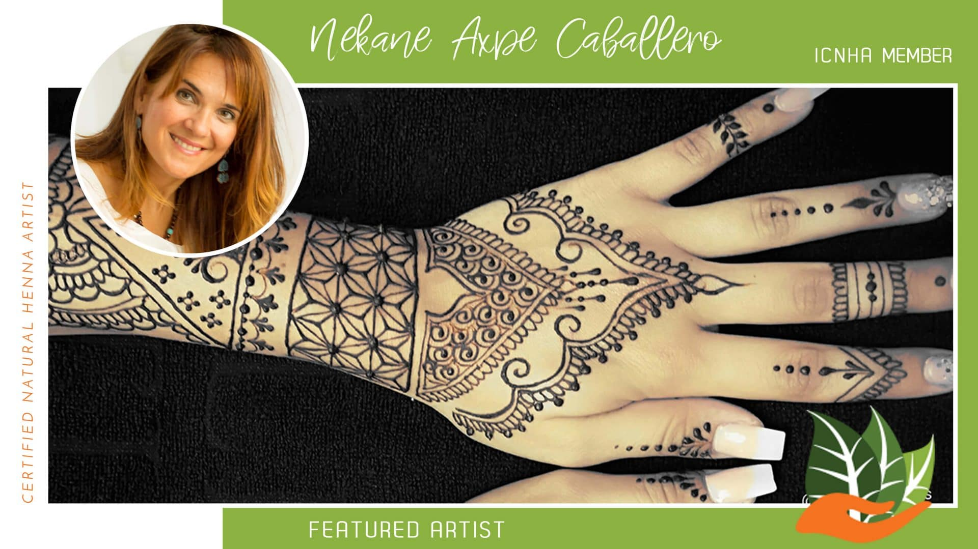 Featured Artist – Nekane Axpe Caballero