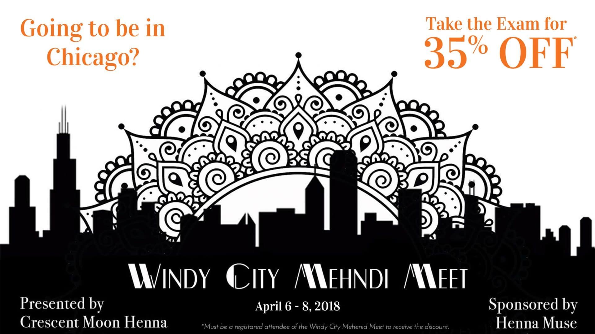 Windy City Mehndi Meet