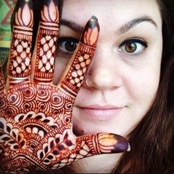 Nadia Sondh Profile Image