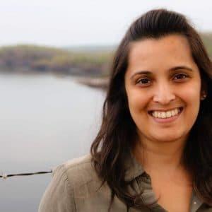 Reena Maheshwari Profile Image