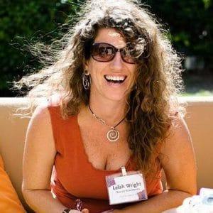 Lelah Wright Profile Image