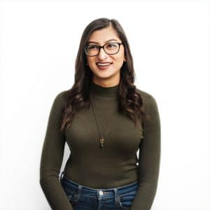 Asha Ramji Profile Image