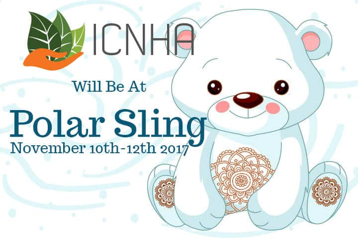 ICNHA Will Be At Polar Sling 2017