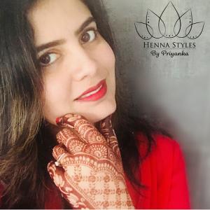 Priyanka Jain Profile Image