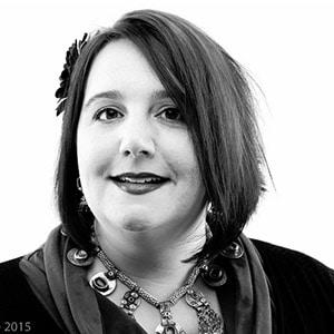 Heather Caunt-Nulton Profile Image
