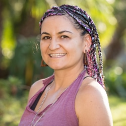 Margarita Porras Limas Profile Image