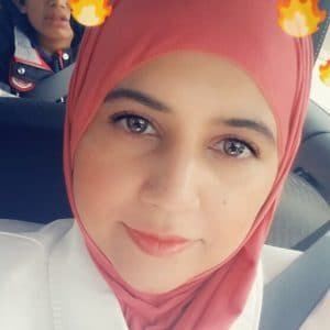 Sameera Ateeq Profile Image