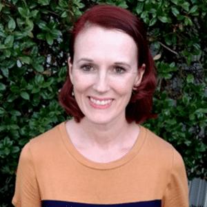 Amanda Horner Profile Image