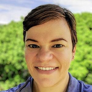 Sarah Pritchard Profile Image
