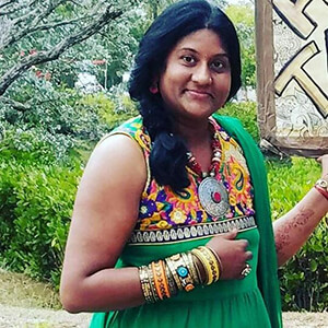 Shilpa Tagalpallewar Profile Image
