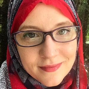 Tasia Hart Islam Profile Image