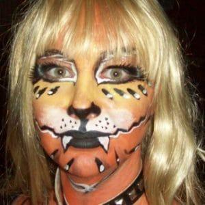 Robin Britt Profile Image